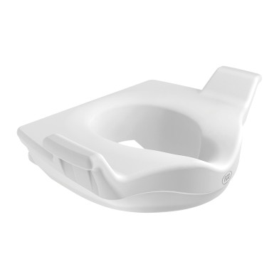 Moen Locking Elevated Toilet Seat Enlarged