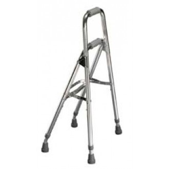 Side Hemi Walker Cane Enlarged